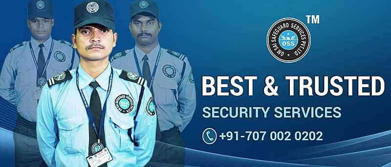BEST SECURITY SERVICE IN MUMBAI