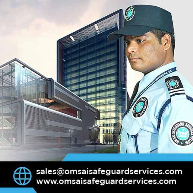 TOP SECURITY AGENCY IN MUMBAI