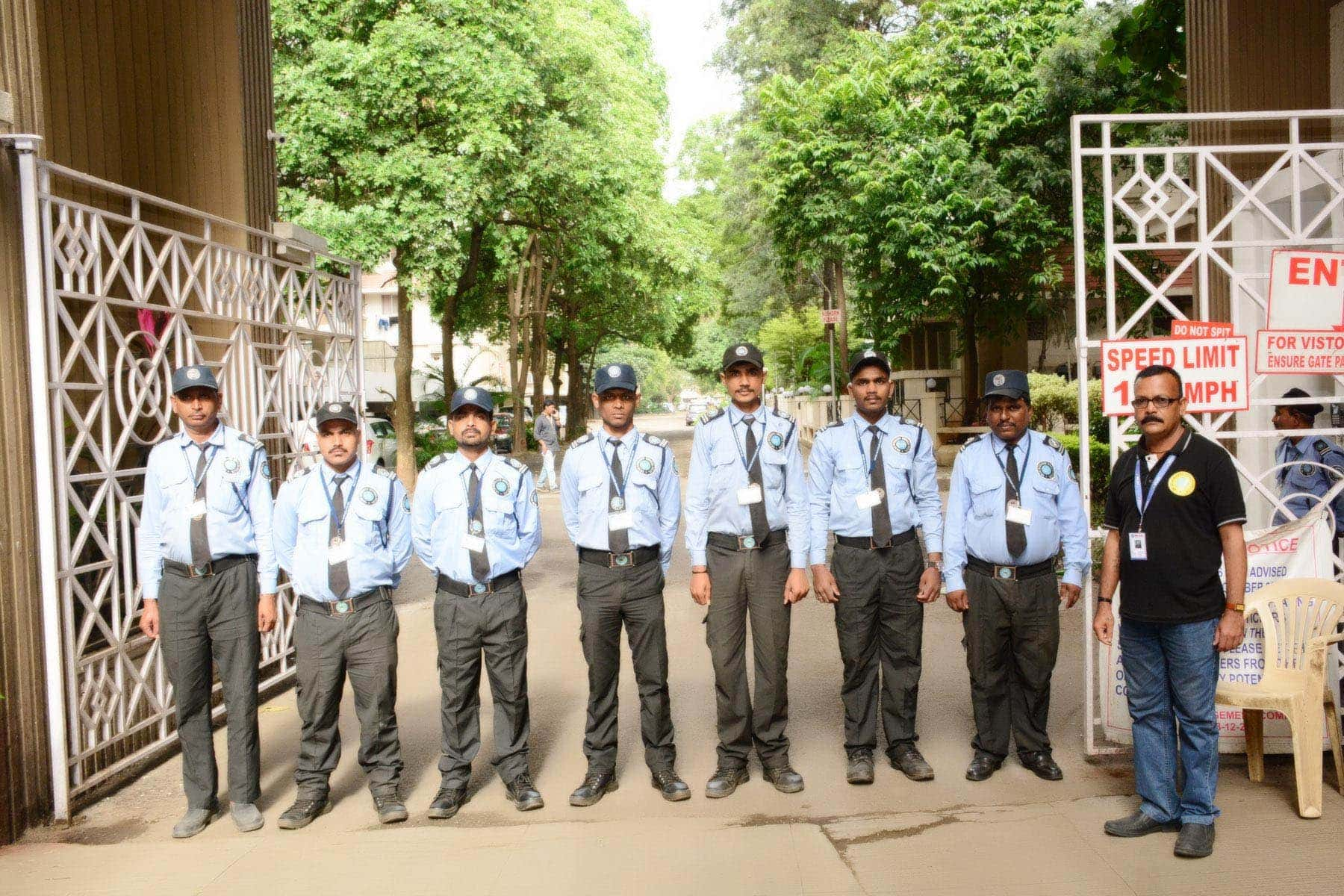 Security Agency in Pune