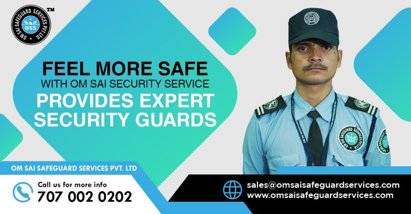 Why Do You Need Private Security Services