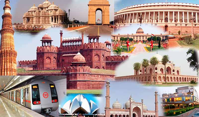 Facts About Places to Visit in Delhi That You Need to Know
