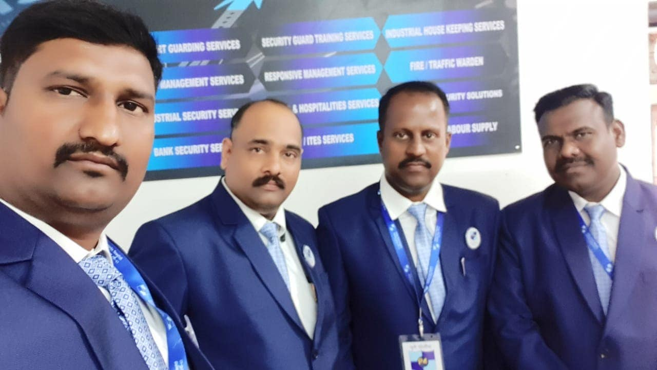 Police and Private Security Partnership Program in Pune