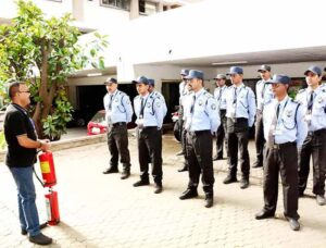 Security-Training-Programme